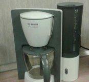 Кофеварка BOSH