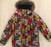 Куртка Kerry(зима)