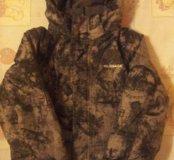 Зимняя куртка Glissade