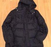 Куртка на синтепоне, р170