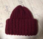 Новая шапка тренд сезона