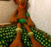 Мягкая игрушка Папуас большой