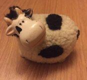 Фигурка корова