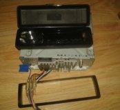 Магнитофон пионер как новый