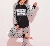 Новая пижама Tezenis с бирками