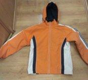 SoftShell куртка PromoDoro (46-48)