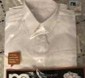 Рубашка 128см