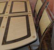 Столы раздвижные в наличии новые