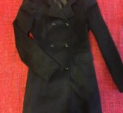 Пальто новое