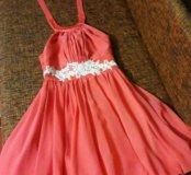 Продам праздничное платье