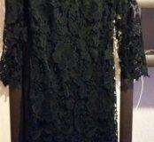 Платье новое очень красивое