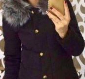 Пальто новое 44 раз