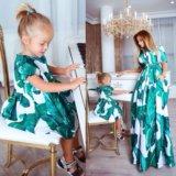Платья в стиле family look