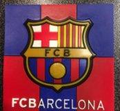 Магнит FC Barselona