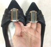 Лодочки туфли женские
