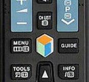 SAMSUNG AA59-00581A SmartTV