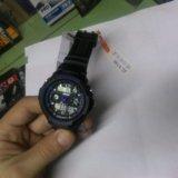 Часы G-SHOK , новые
