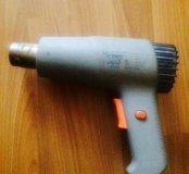ПромФен!Пистолет горячего воздуха Kress HLG 2000 E
