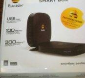Wi-Fi-роутер,Билайн ,SMART BOX