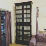 Книжный шкаф Венге