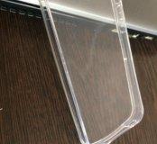 Силиконовый чехол для iPhone 4,4s