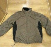 Мембранная куртка Trek&Travel (50-52)