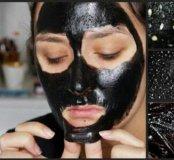 Black mask против черных точек