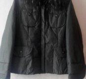 Пуховик, куртка, зима