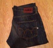 Edwin ed-55 новые джинсы