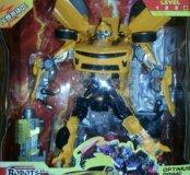 Трансформер Bumblebee