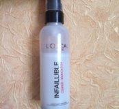 Спрей фиксатор для макияжа L'Oréal