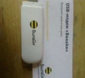USB модем Билайн ZTE MF667