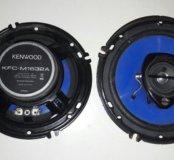 Динамики Kenwood KFC-M1632A