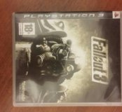 FALLAOUT 3 PS3