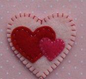 Валентинки к 14 февраля