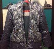 Куртка новая. Фирма Шалуны.