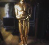 Оскар 3 d фигура
