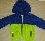 Куртка демисезон Baby go