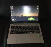 Asus K551LB игровой ноутбук