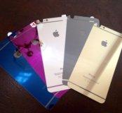Стекло бронь защитное iPhone 6 Plus 6s Plus плюс +