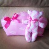 Декоративные подушки -игрушки