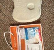 Продам ортопедическую подушку для детей до 1 года