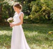 Свадебное платье Papilio Белая роза