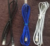 Компьютерный сетевой кабель LAN