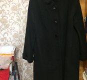 Стильное пальто 52 размера