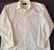 Классическая мужская рубашка (46-48 р-р)