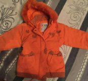 Куртка Kiko ❄