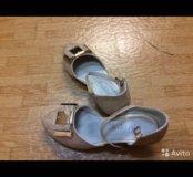 Туфли и кроссовки 32-33