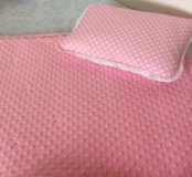 Одеялко + подушка в подарок