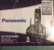 Радиотелефон Panasonic kx-tcd286